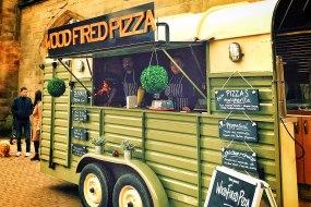 Artisan Street Food Wood Fired Pizza