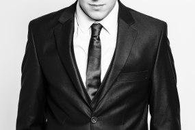 Chris Ritchie - International Vocalist