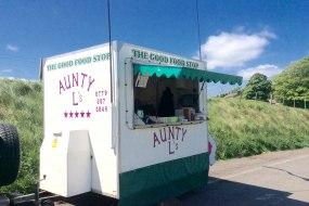Aunty L's