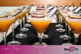 Cocktail Reception @ John Hartson Gala Ball