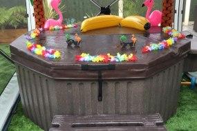 Hot Tub Hire West Lancs