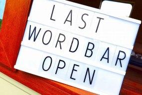 The Last Word Bar