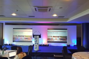 Steve McKenna Events Conference Management