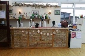 Wedding  Venue  Bar service