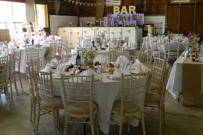 One of our  Pop Up  Wedding/party Bars