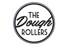 The Dough Rollers Wood Fired Pizza Oven Catering Newcastle