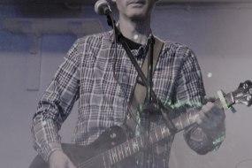 Sean Jeffery