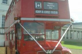 This Bus