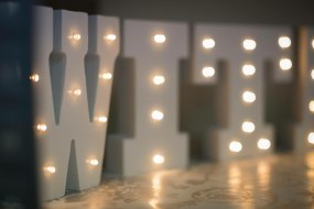 Sparkle Parties at Witney Weddings & Events
