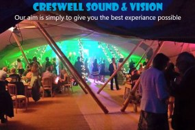 Creswell Sound and Vision