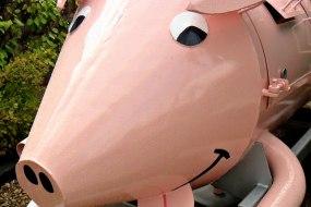The Hog and Ox Roast Company