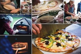 Pembrokeshire Woodfired Pizza