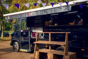 The Lomito Truck
