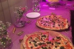 Giropizza buffet