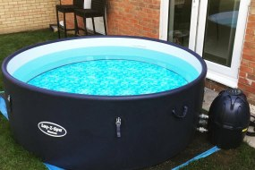 Eazy Hot Tub Hire