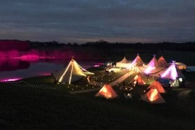 All About Me Marquees And Events Ltd