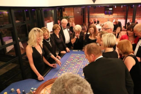 Sevens Casino Nights
