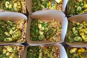 Lunch boxes, lunch, individual, healthy, office, desk