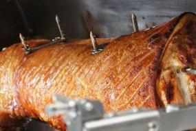 Roasters - Hog Roast
