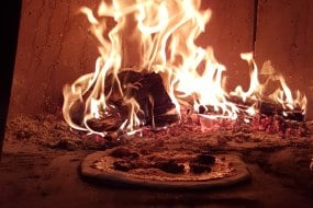 Wood Fired Events
