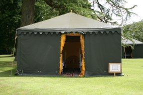 Resonate Events Moroccan Themed Bedouin Tents