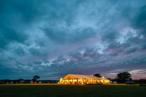 Strawberry Marquees