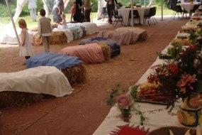marquee wedding near Tiverton