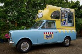Rozzo's Ice Cream