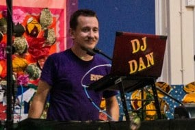 The Amazing DJ Dan