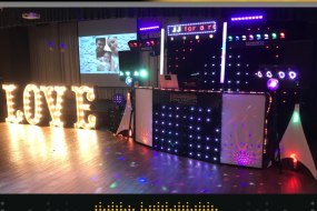 John Johnston Disco Entertainment