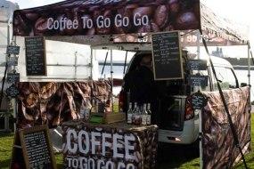 Coffee To Go Go Go