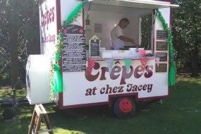 Crepes at Chez Jacey