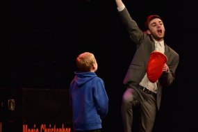Amazing Magic Christopher - Children Entertainer