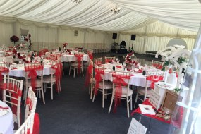 Marquee Hire Norwich Norfolk Suffolk