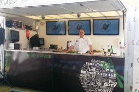 food demo north norfolk