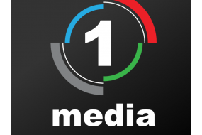 1 media Ltd - Stage hire AV support
