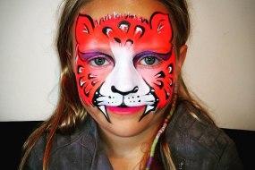 Geordie Face Painter Newcastle Face Painter