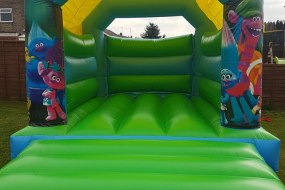 MCS Inflatables