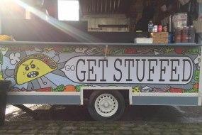Go Get Stuffed