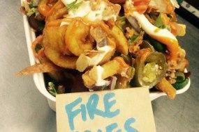 Fire Fresh Fries