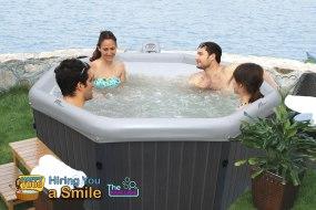 Doncaster Hot Tub Hire