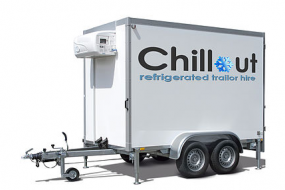 Chillout Trailers