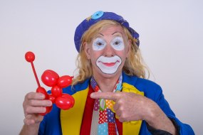 Pat the Clown