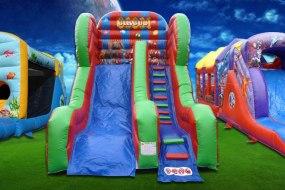 Belvoir Bouncy Castles & Soft Play Hire Nottingham