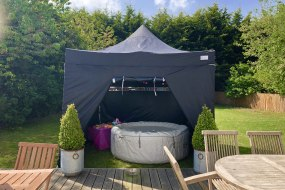 Posh Tubs Hot Tub Hire