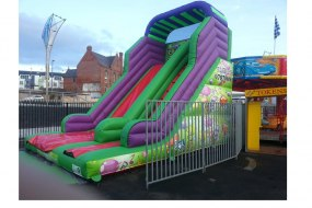 Funbounce Entertainments