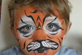 Surrey Face Painting