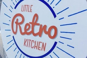 Little Retro Kitchen