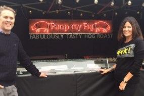 Pimp My Pig Ltd