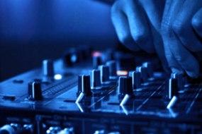 Bandshop Sound & Light DJ equipment hire